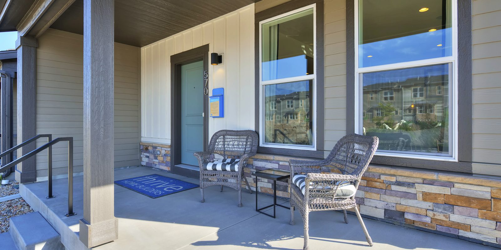 Downtown Superior: Insight - Front Porch