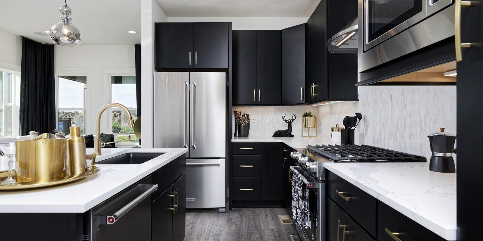 Downtown Superior: Insight - Kitchen