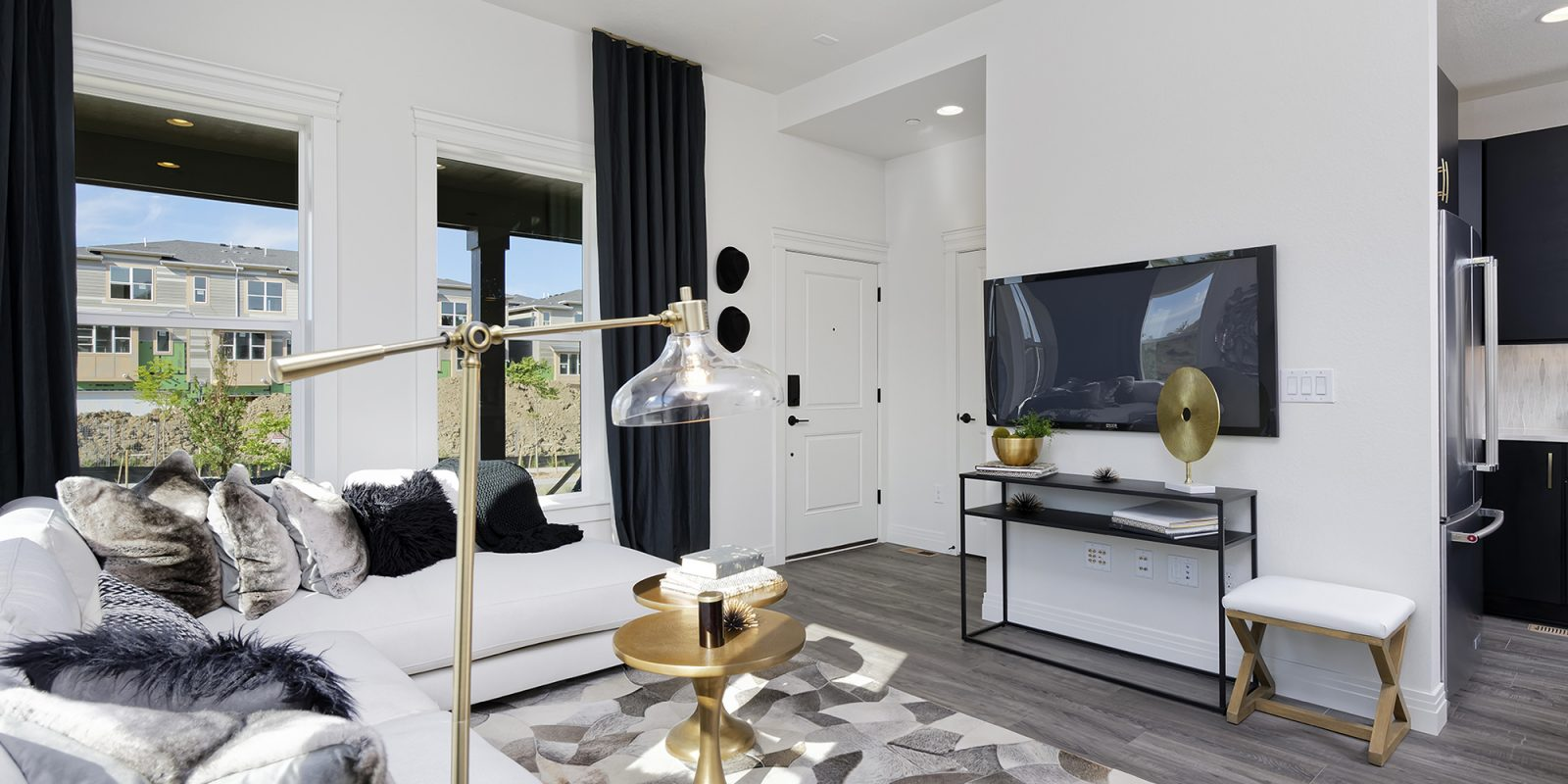 Downtown Superior: Insight - Living Room