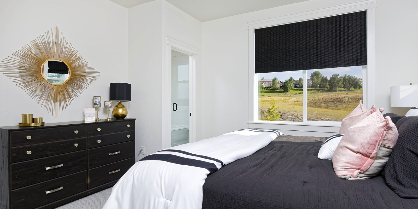 Downtown Superior: Insight - Master Bedroom