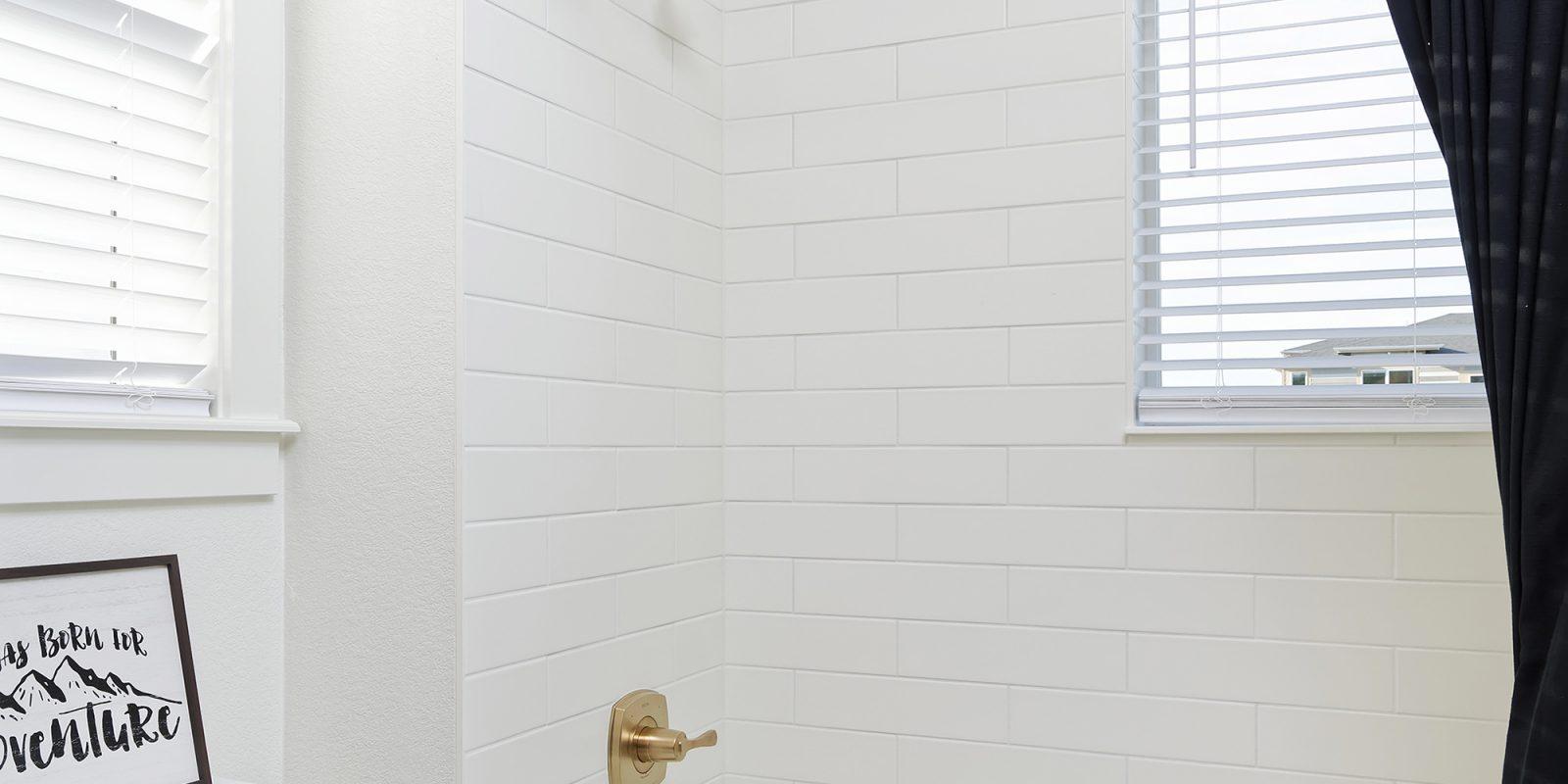 Downtown Superior: Insight - Secondary Bathroom