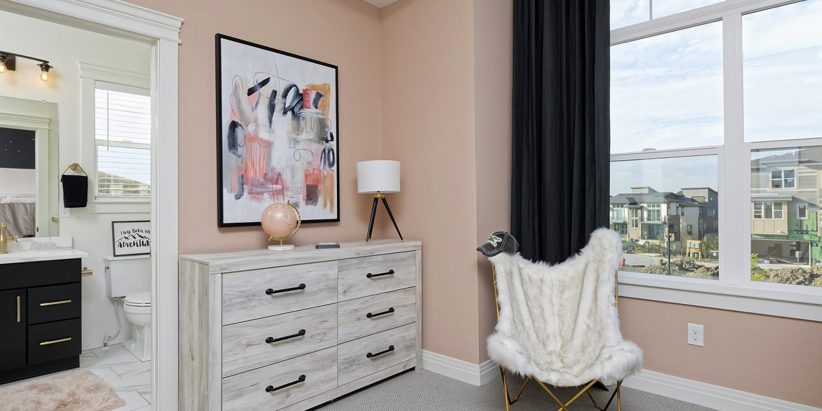 Downtown Superior: Insight - Secondary Bedroom
