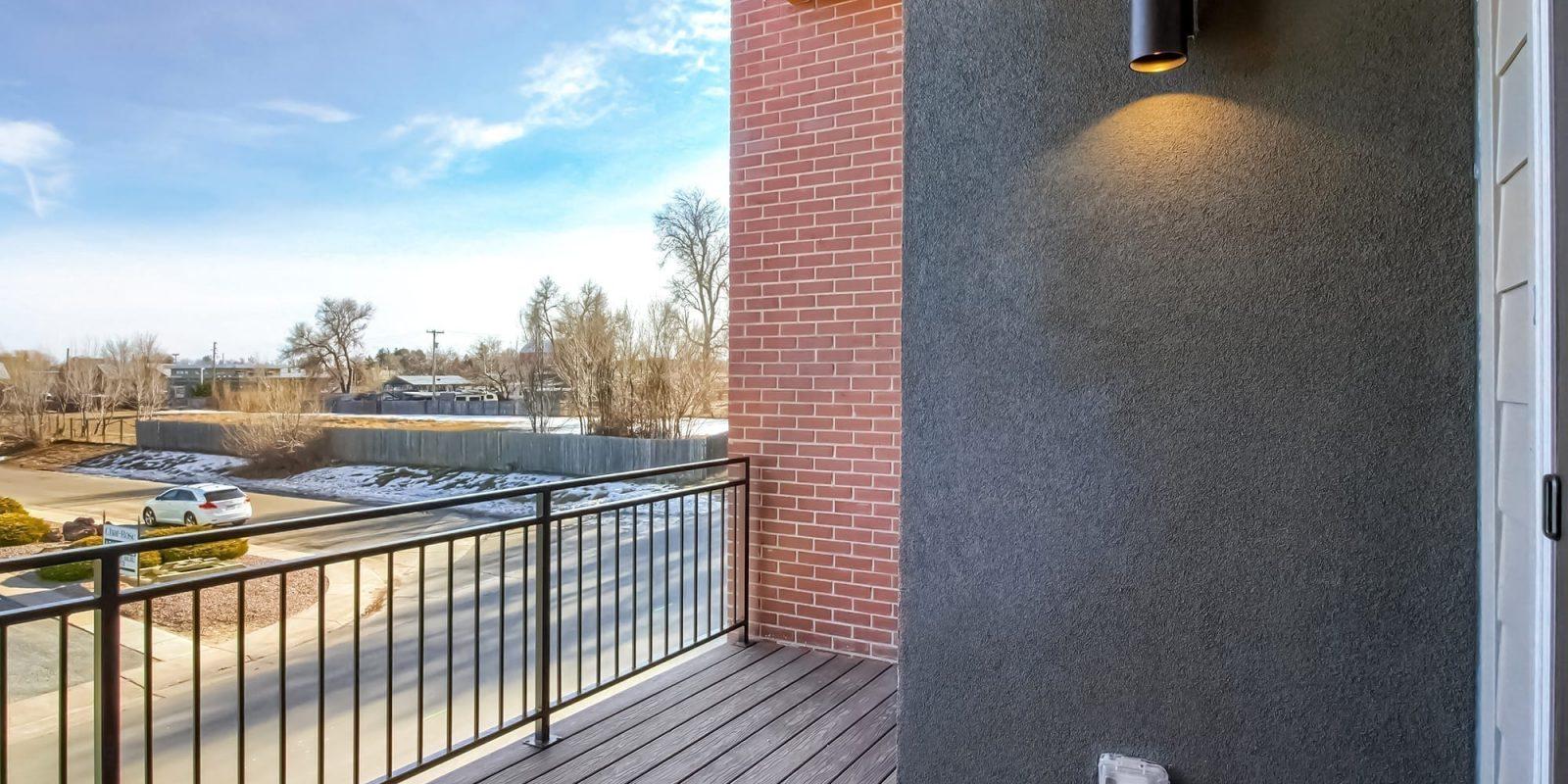 WestRidge: Garland - Upper Deck