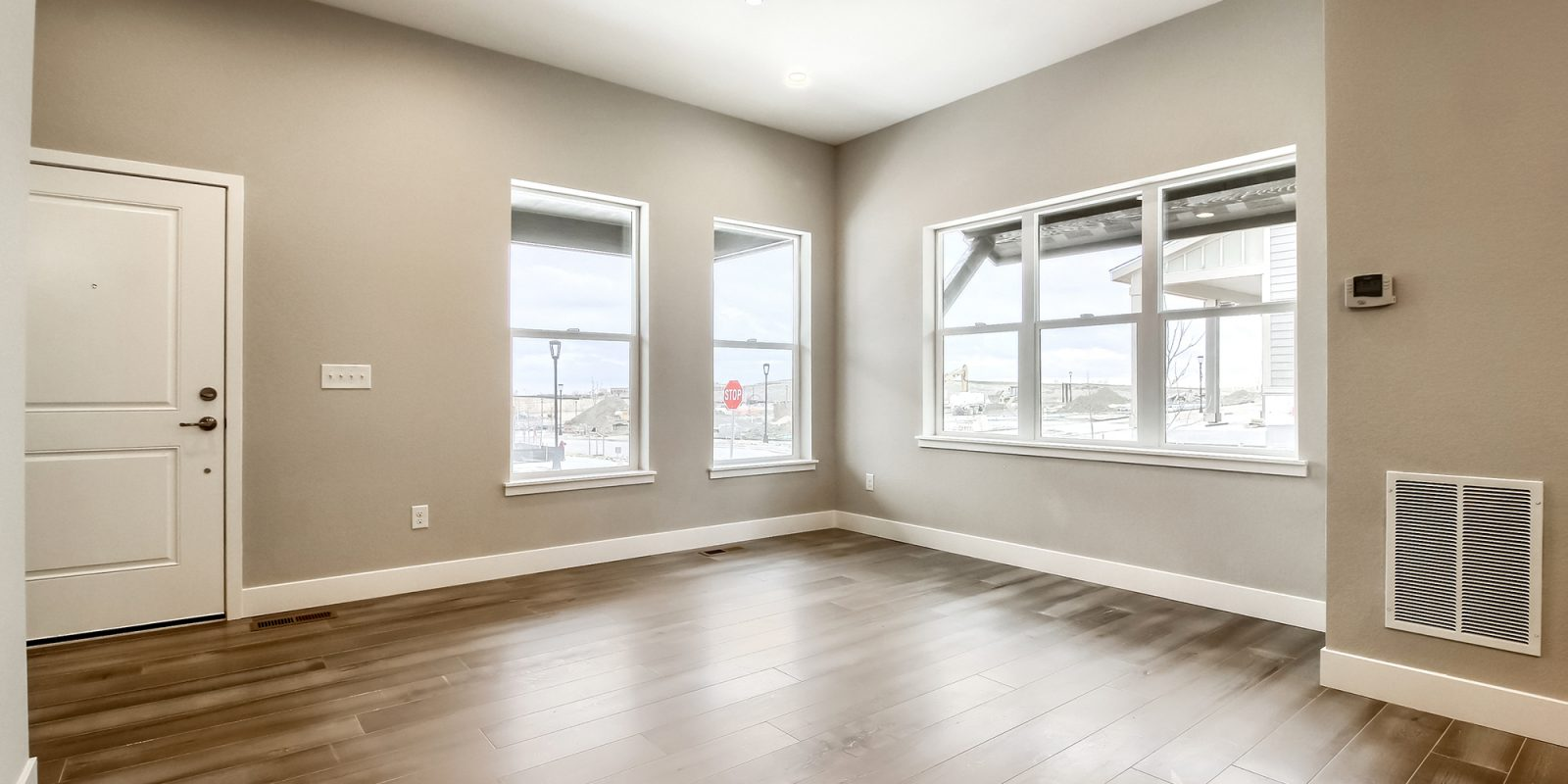 Downtown Superior: Affinity - Living Room