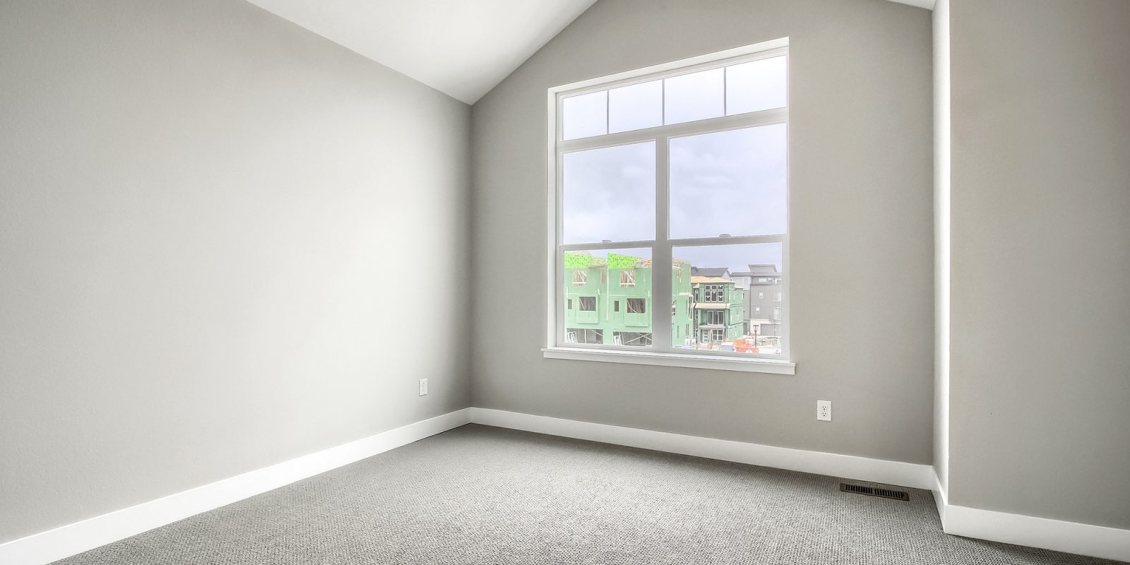Downtown Superior: Affinity - Upstairs Bedroom