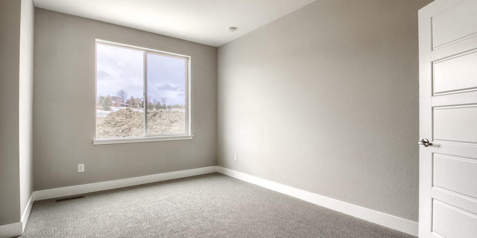 Downtown Superior: Affinity - Master Bedroom
