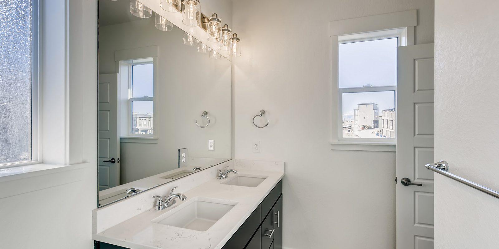 Downtown Superior: Balance - Primary Bathroom