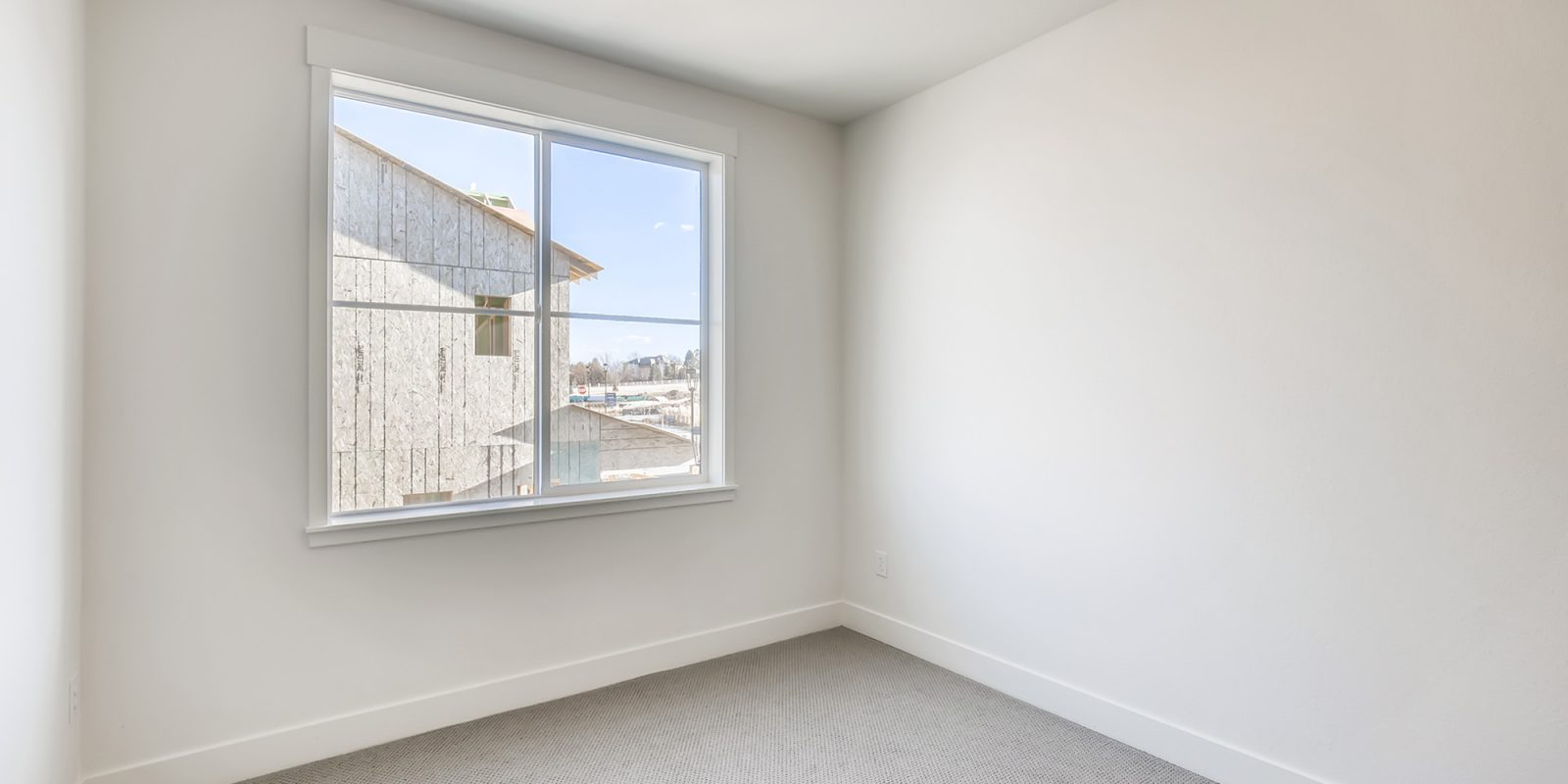 Downtown Superior: Balance - Third Upstairs Bedroom