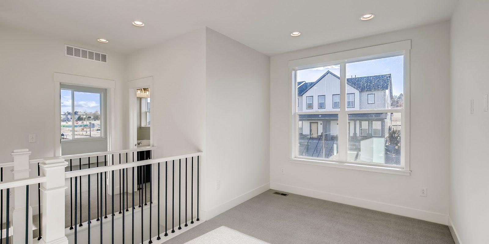 Downtown Superior: Balance - Upstairs Loft