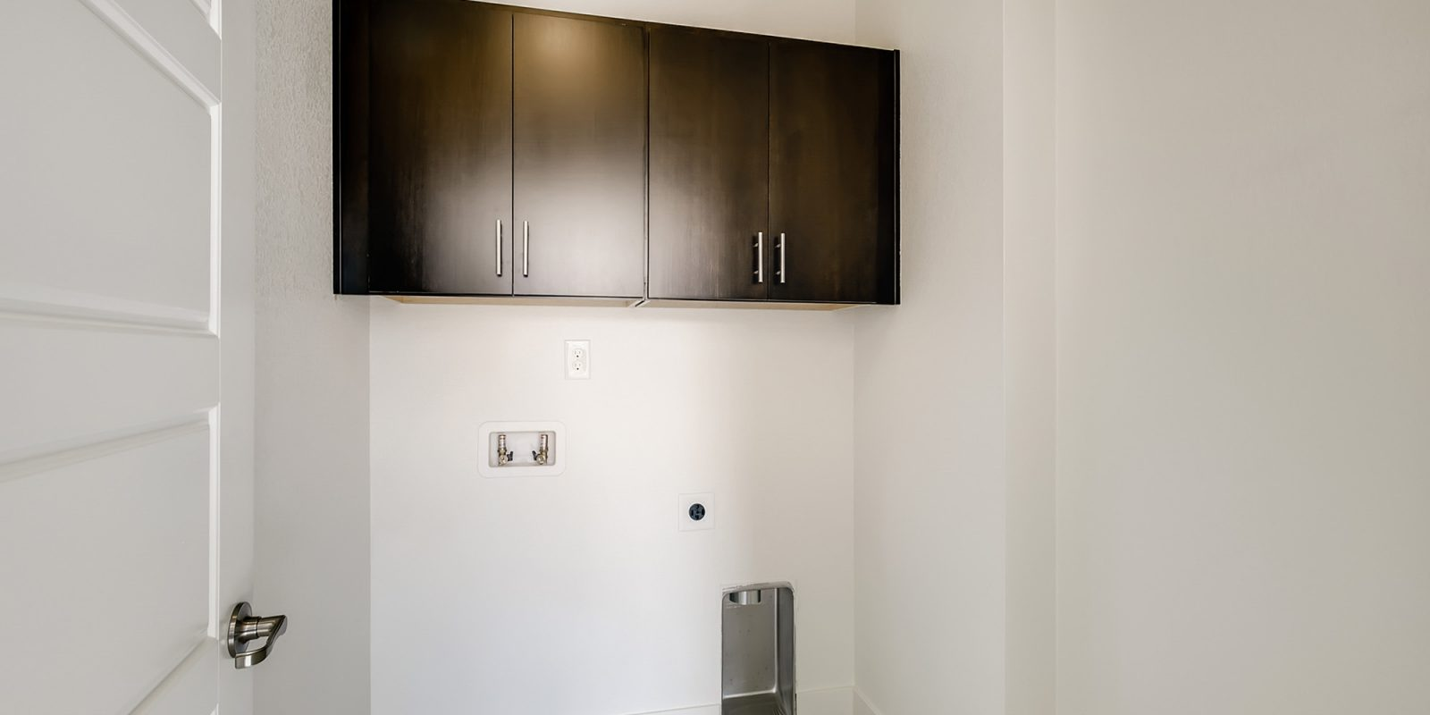 Downtown Superior: Balance - Upstairs Laundry Room