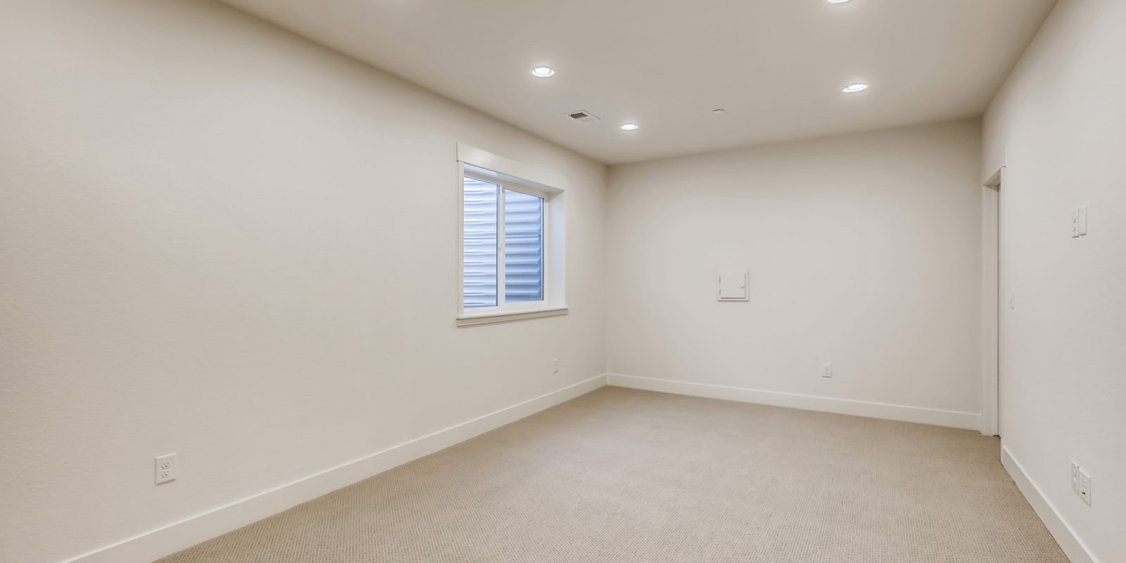 Downtown Superior: Balance - Finished Basement Rec Room
