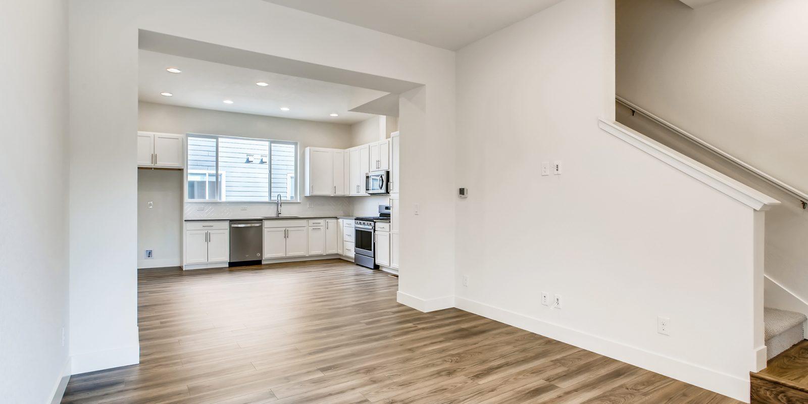 WestRidge: Garland - Living Room