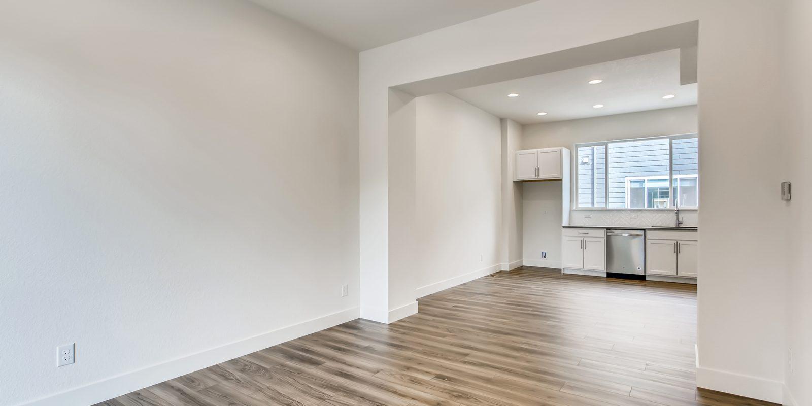 WestRidge: Garland - Living Room & Dining Nook