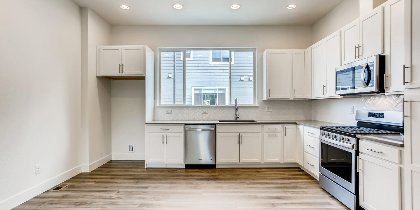 WestRidge: Garland - Kitchen