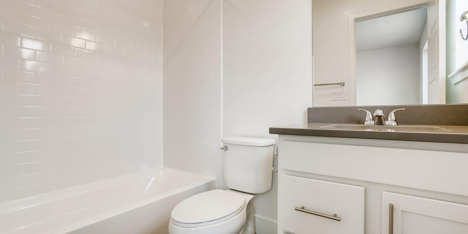 WestRidge: Garland - Secondary Bathroom
