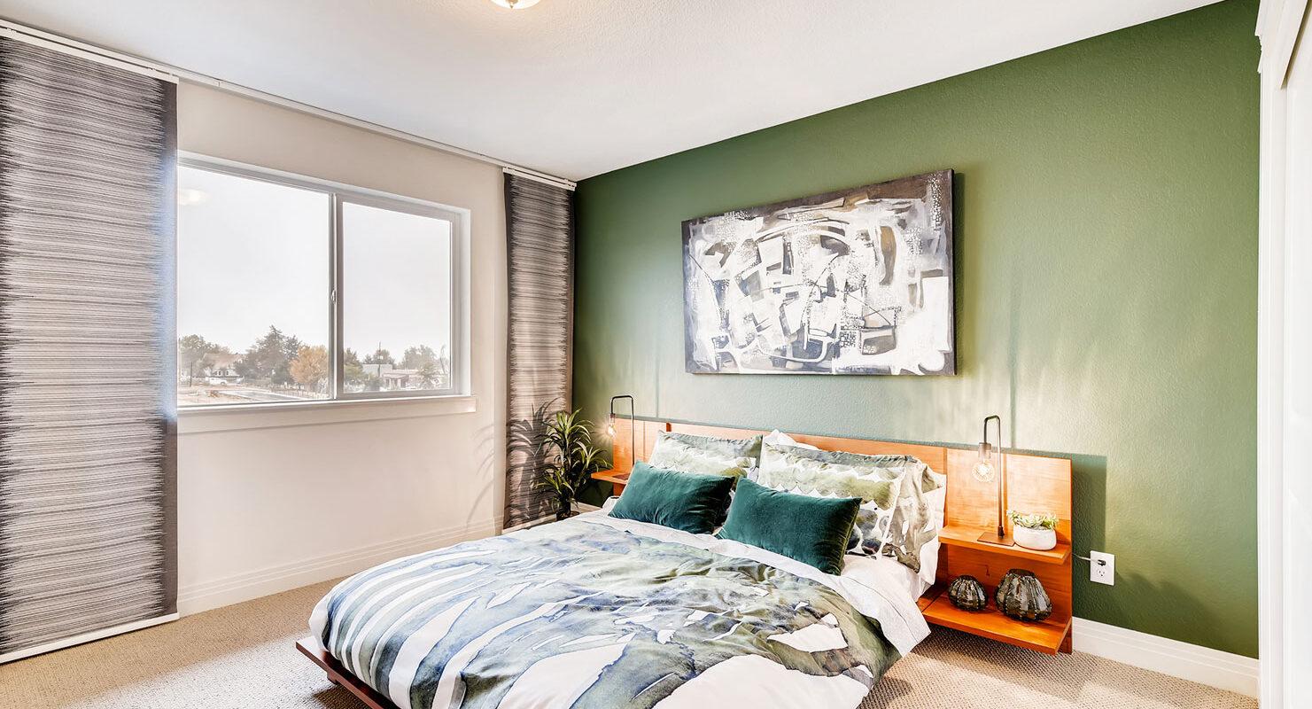 WestRidge: Paramount - Bedroom 2