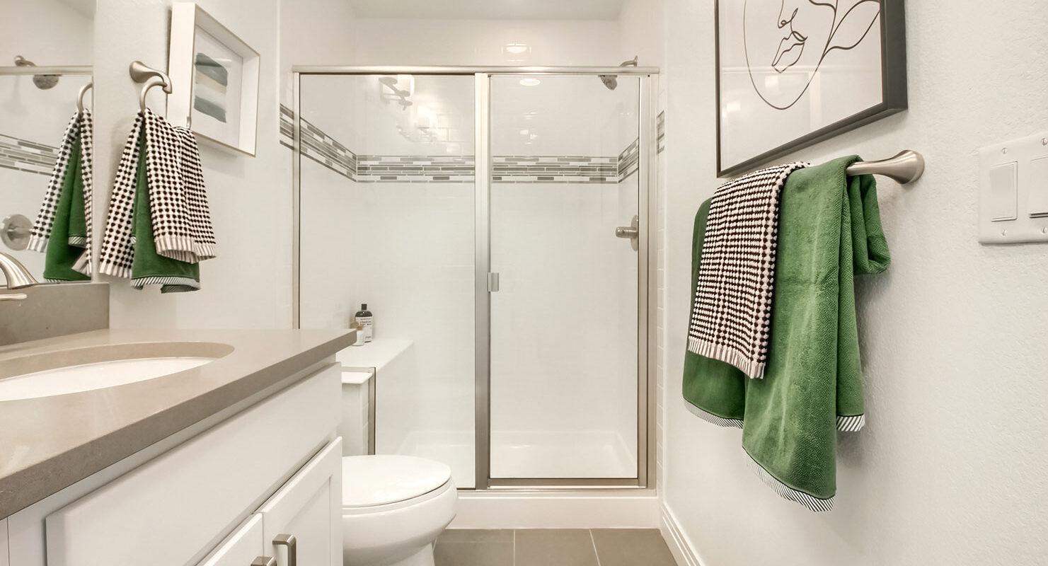 WestRidge: Paramount - Master Bath
