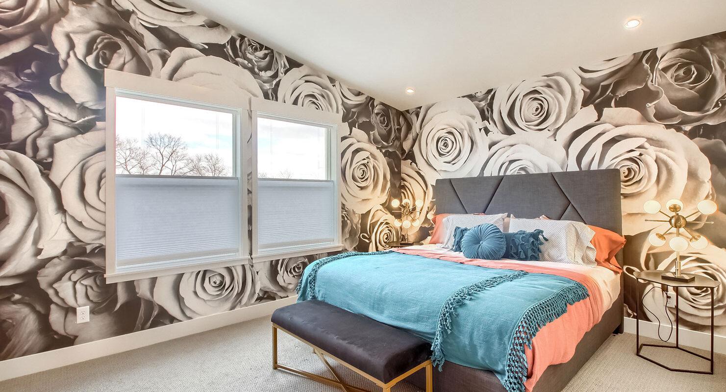 WestRidge: Simms - Master Bedroom
