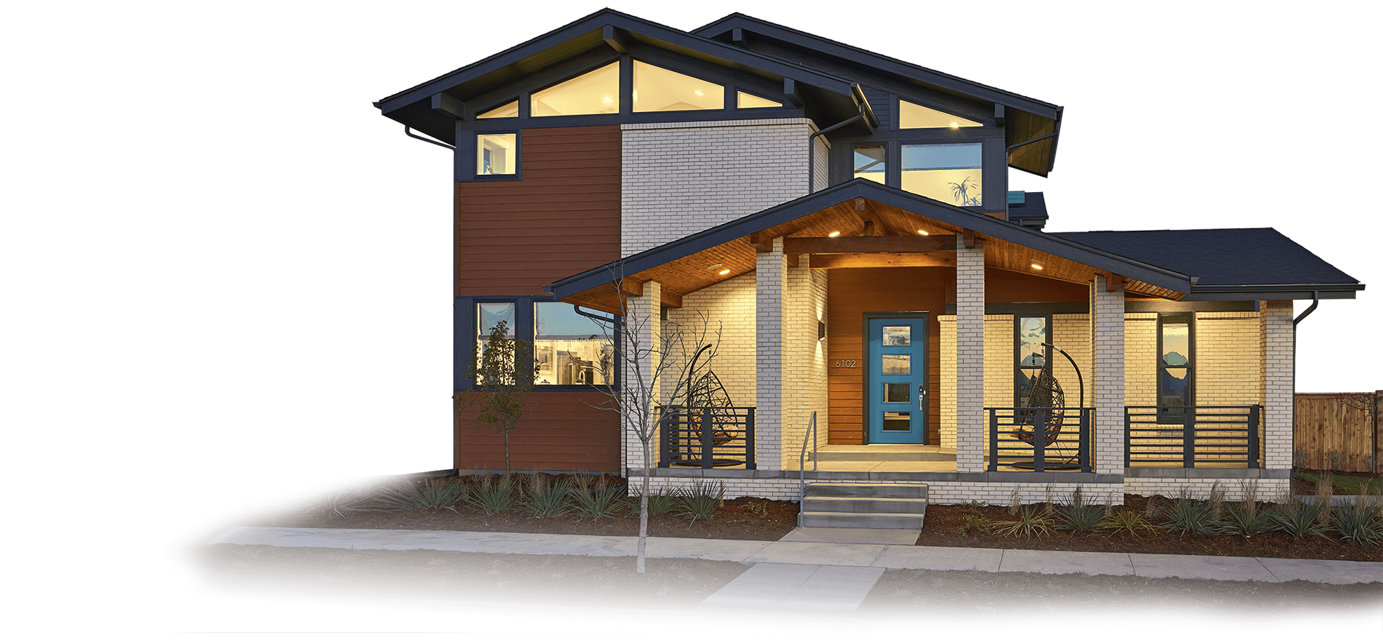 Thrive Home Builders - Home Image