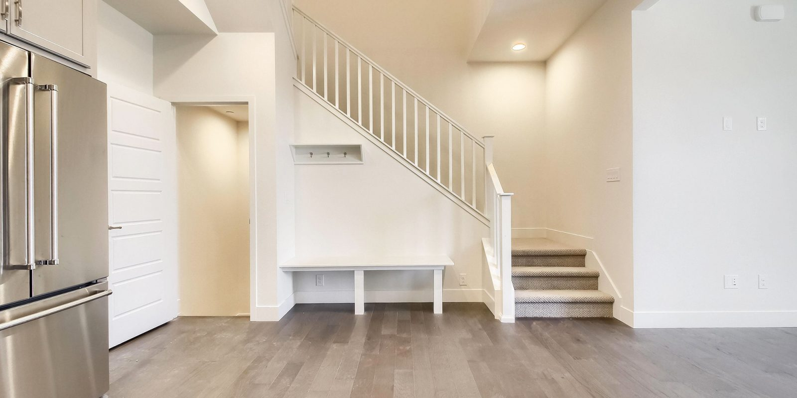 Downtown Superior: Vitality - Open Stair