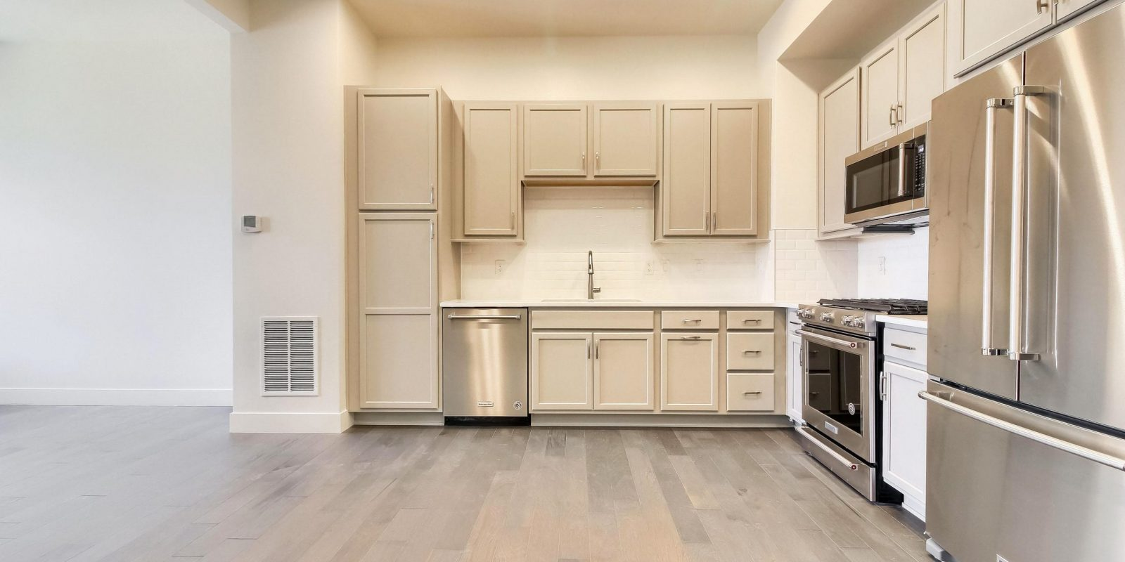 Downtown Superior: Vitality - Kitchen