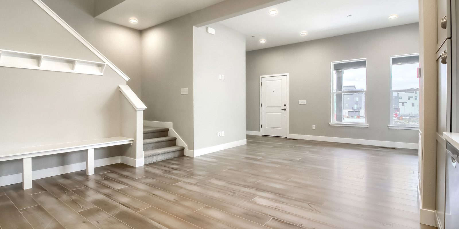 Downtown Superior: Affinity - Open Floor Plan
