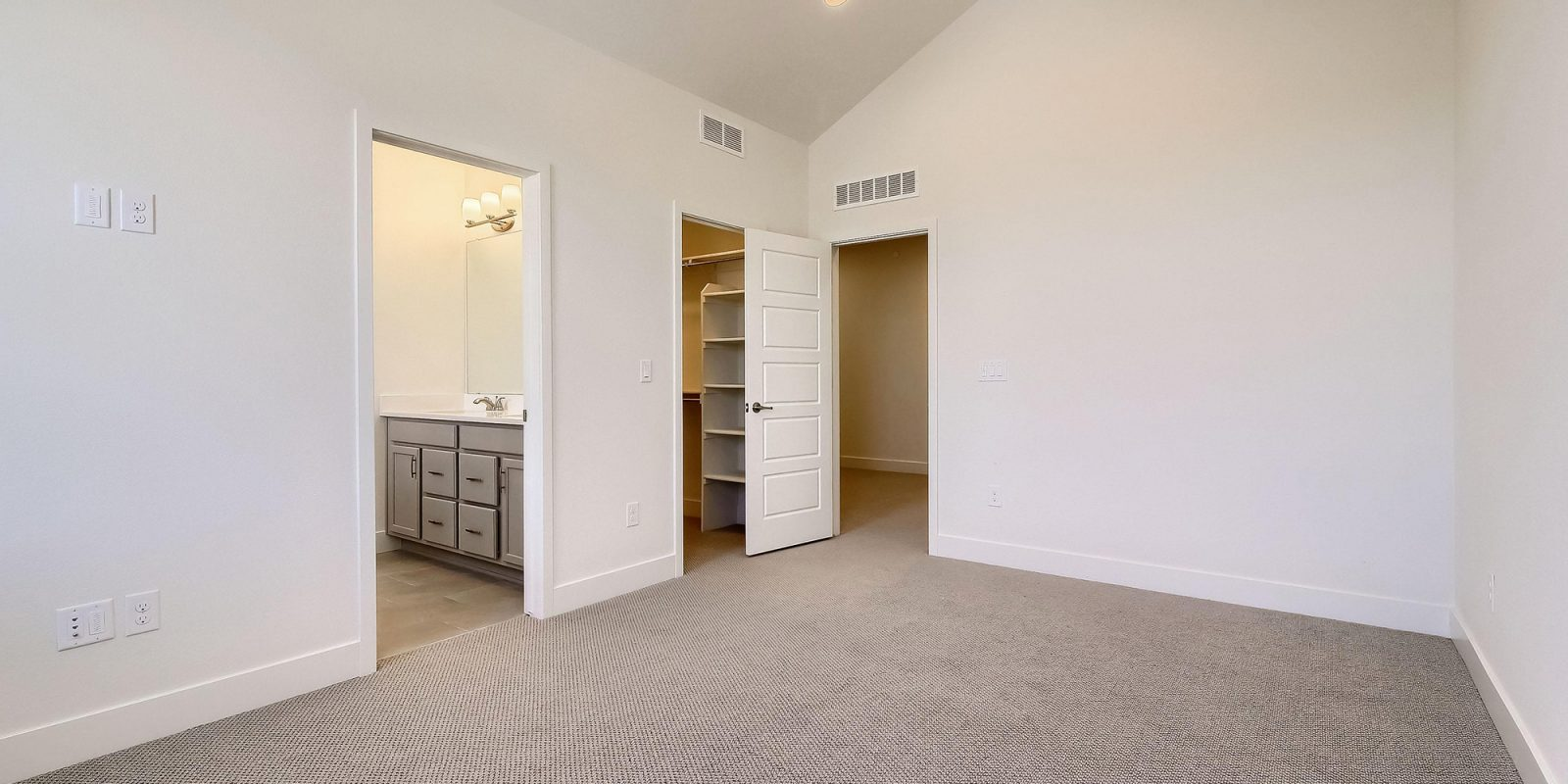 Downtown Superior: Vitality - Master Bedroom