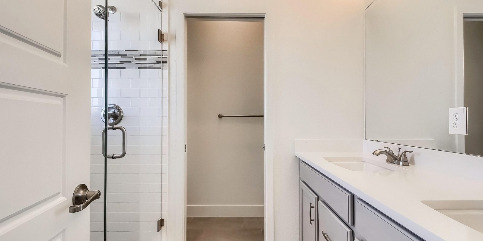Downtown Superior: Vitality - Master Bathroom