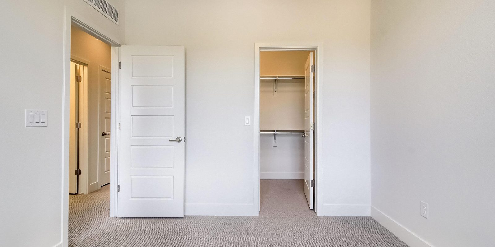 Downtown Superior: Vitality - Upstairs Bedroom 2