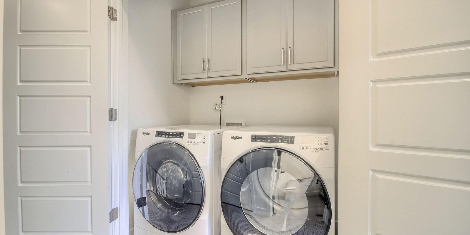 Downtown Superior: Vitality - Laundry Room