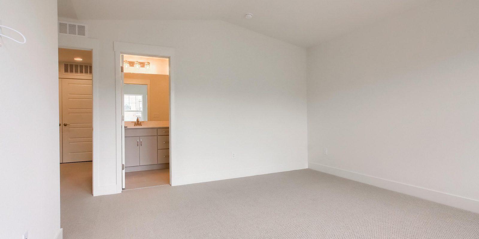 Arista: Uptown - Master Bedroom