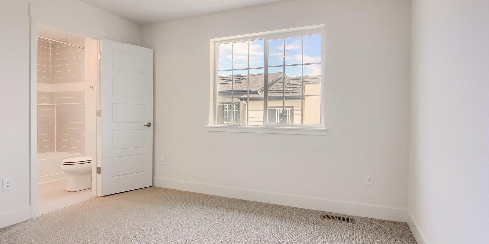 Arista: Uptown - Secondary Bedroom