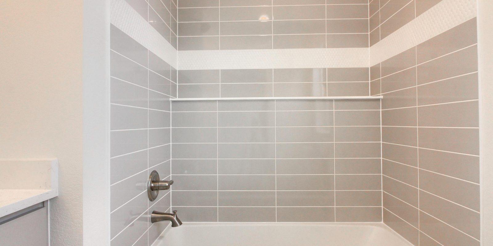 Arista: Uptown - Secondary Bathroom