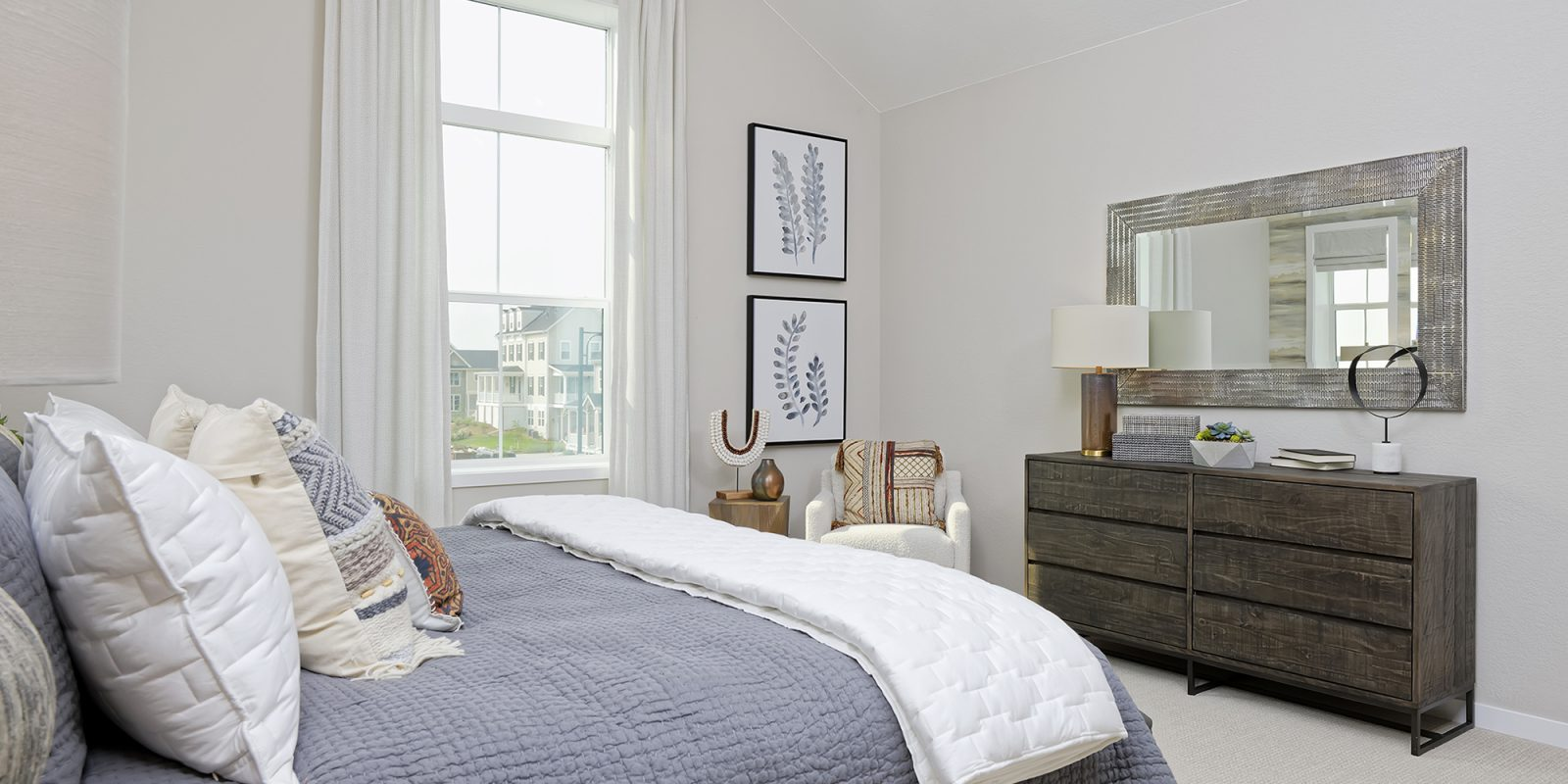 Vitality Collection: Revive - Master Bedroom
