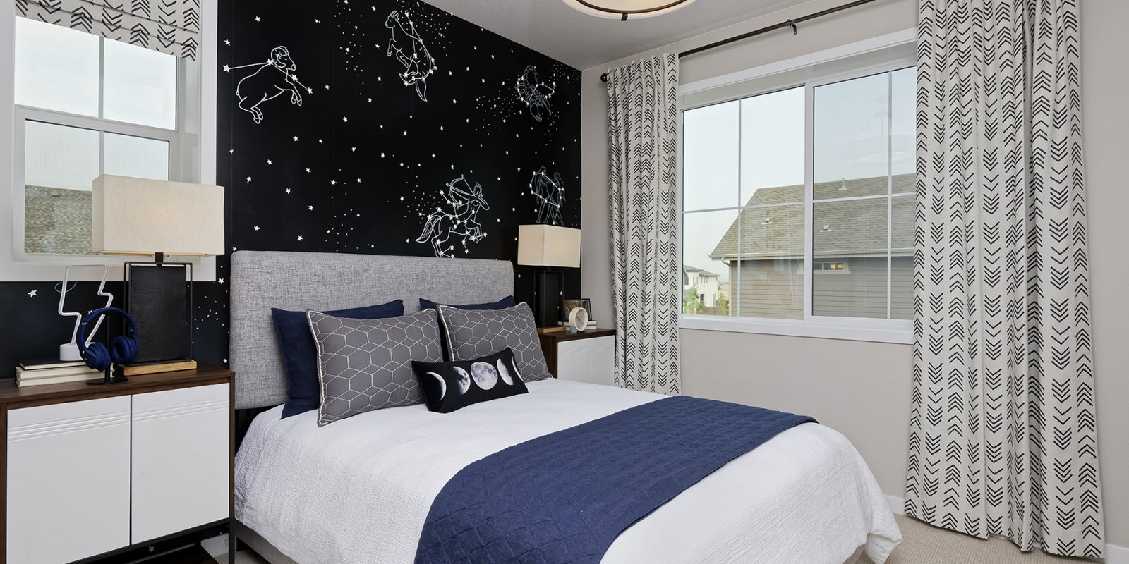 Vitality Collection: Revive - Second Upstairs Bedroom