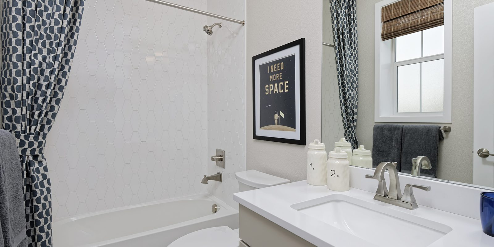 Vitality Collection: Revive - Second Bedroom Private Bath