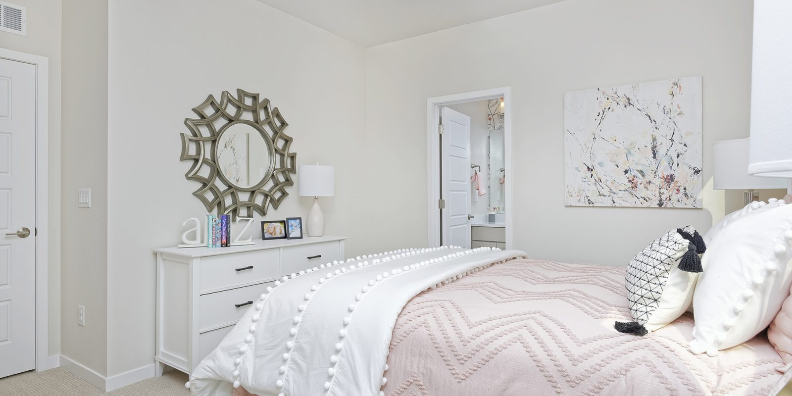 Vitality Collection: Revive - Third Upstairs Bedroom