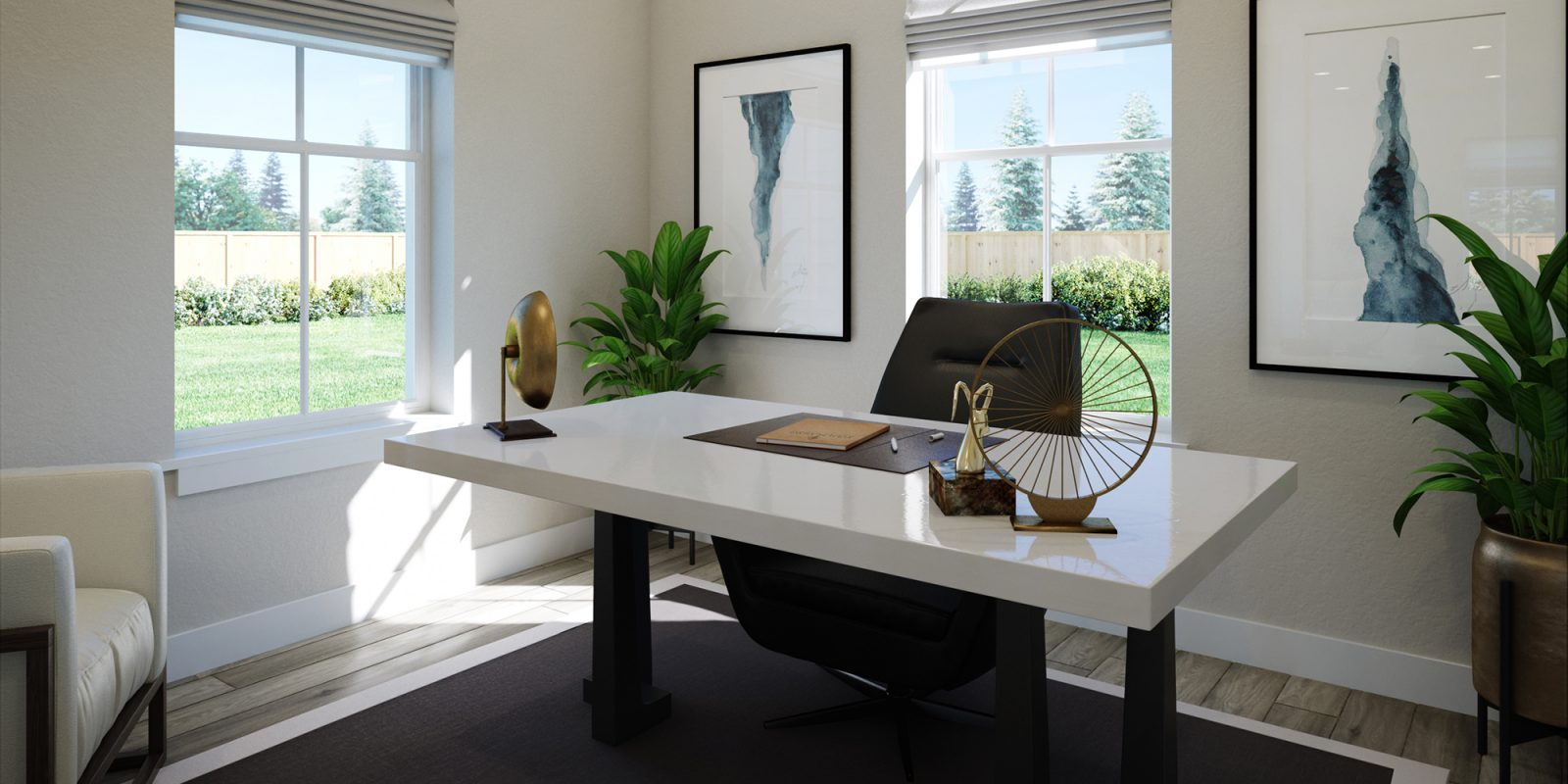 Vitality Collection: Renew - Office