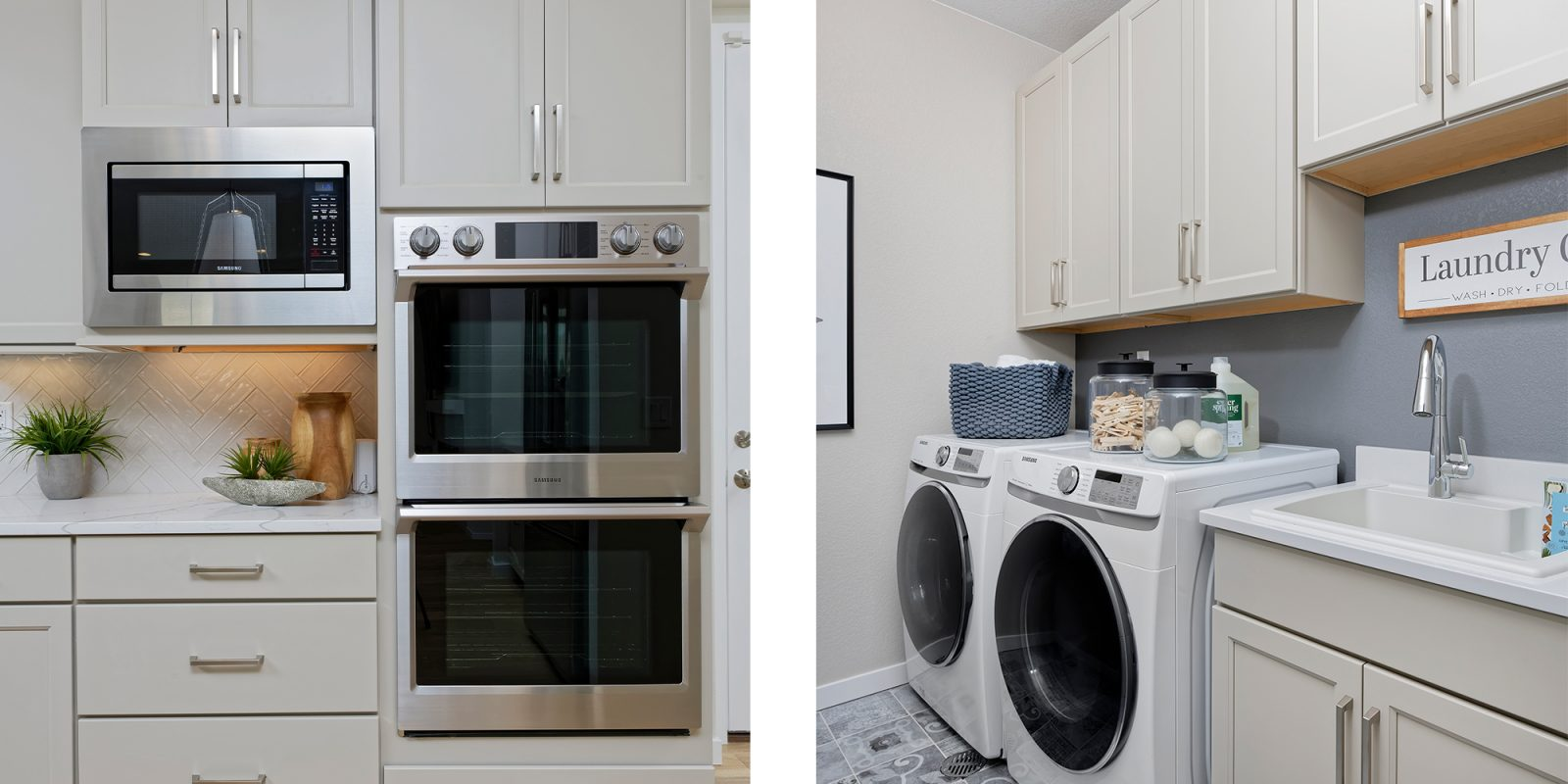 Vitality Collection: Revive - Appliance Detail