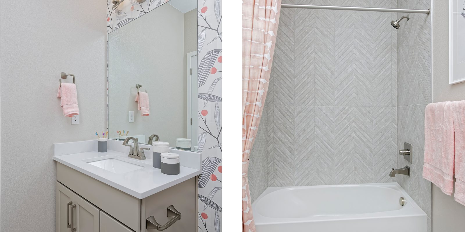Vitality Collection: Revive - Third Bedroom Private Bath