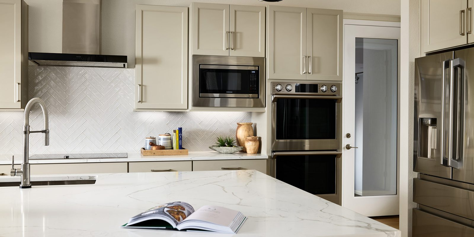 Vitality Collection: Revive - Kitchen Appliances
