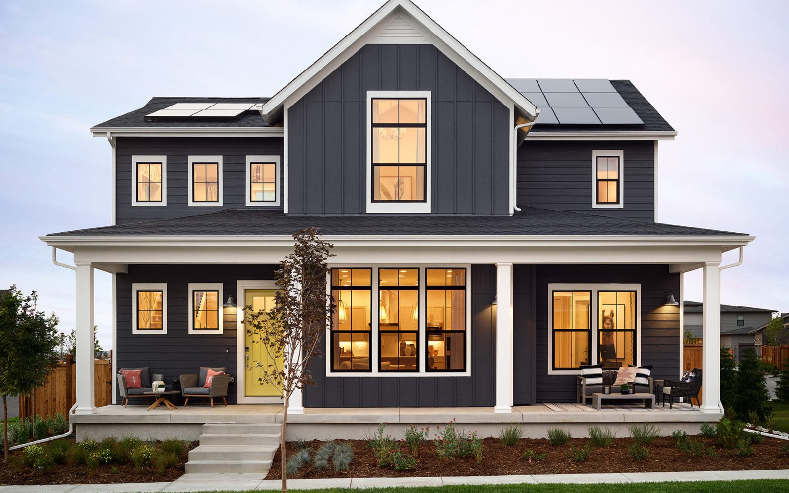 Vitality Collection: Revive  - Exterior