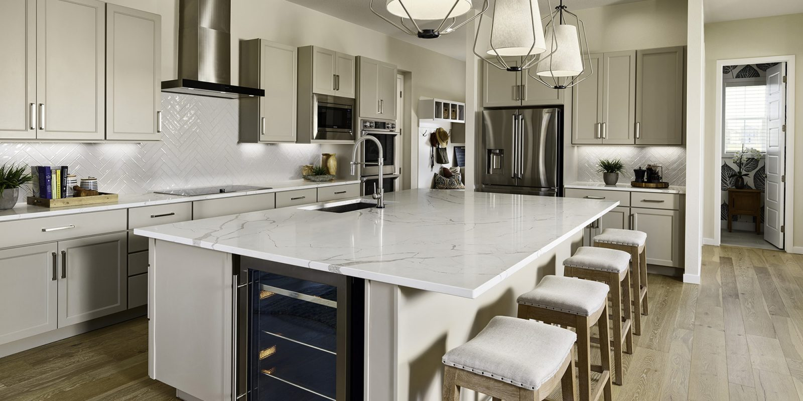 Vitality Collection: Revive  - Kitchen