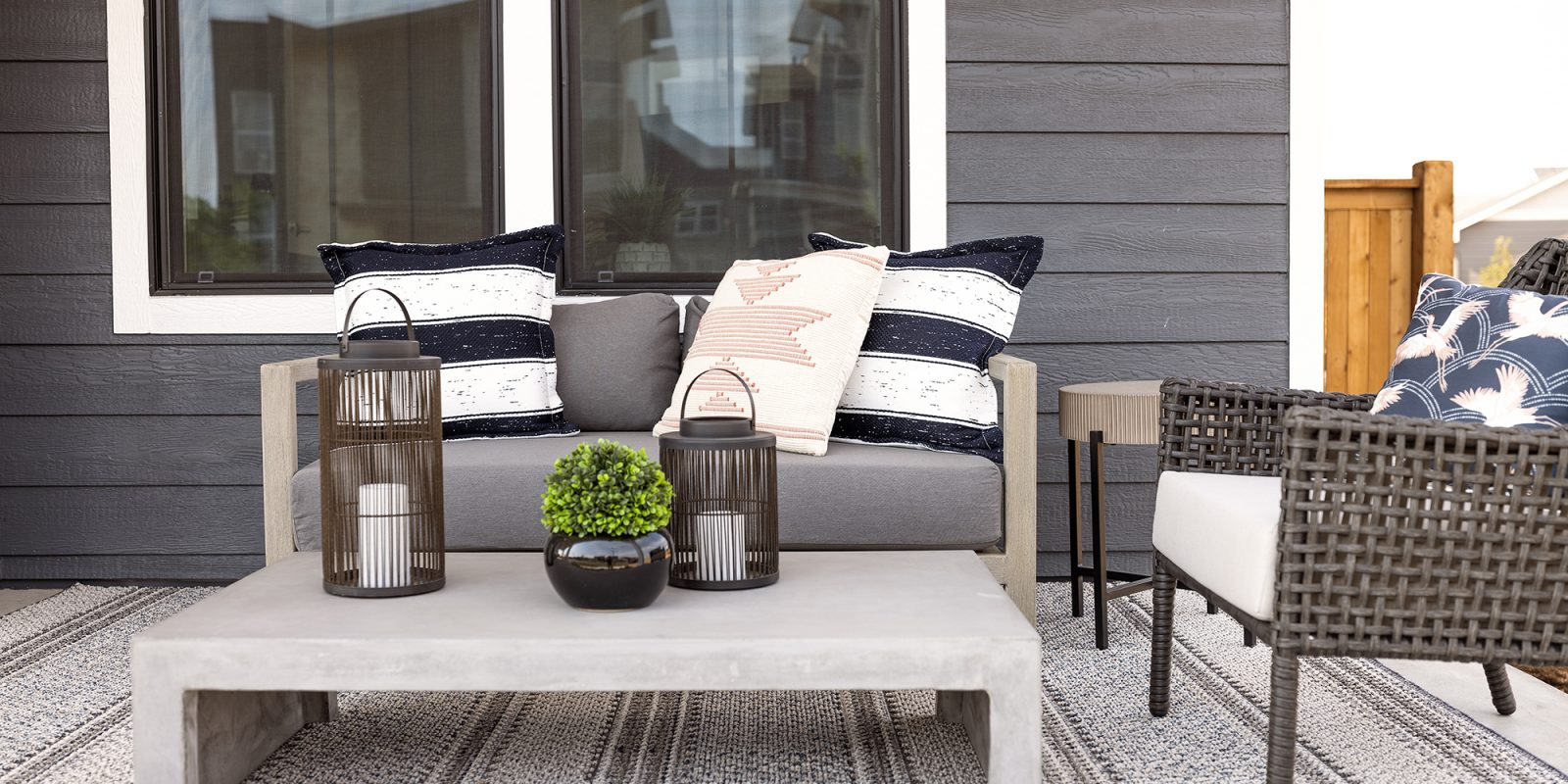 Vitality Collection: Revive- Front Porch