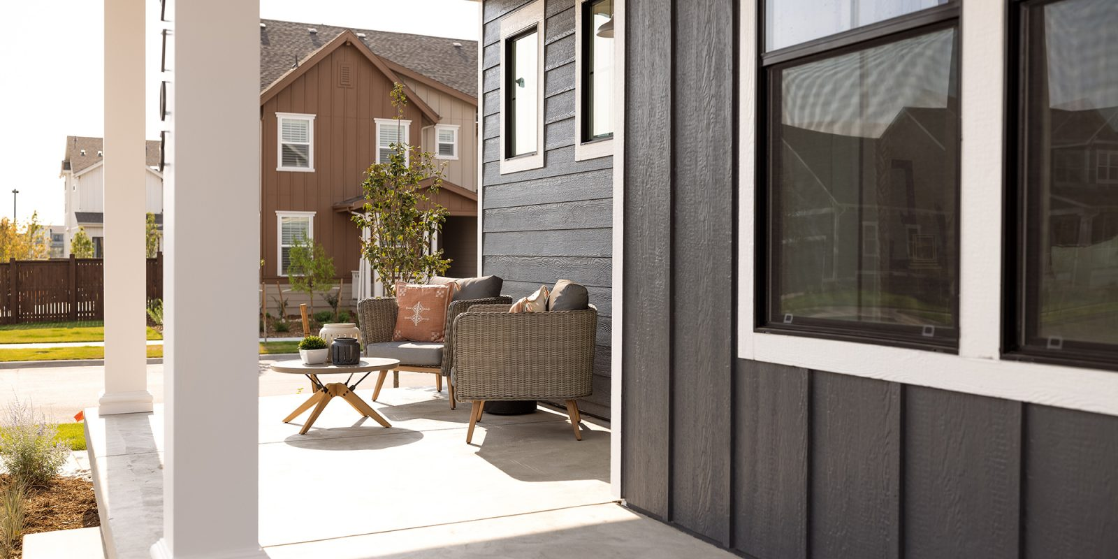Vitality Collection: Revive - Front Porch