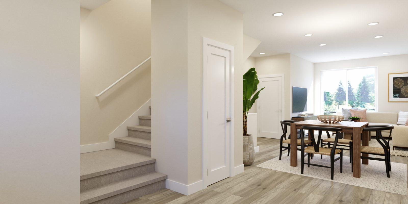 WestRidge DoMore Rows: Escape - Open Floor Plan