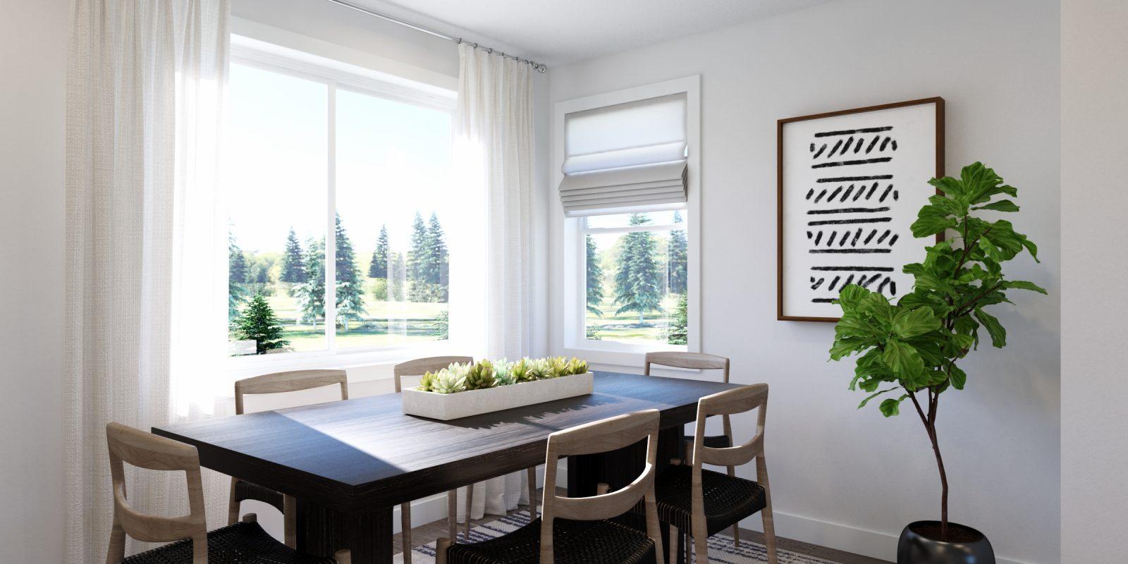 WestRidge DoMore Rows: Oasis - Dining Room