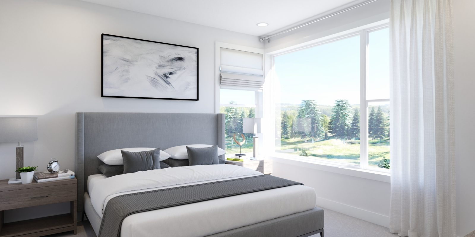 WestRidge DoMore Rows: Haven - Primary Bedroom