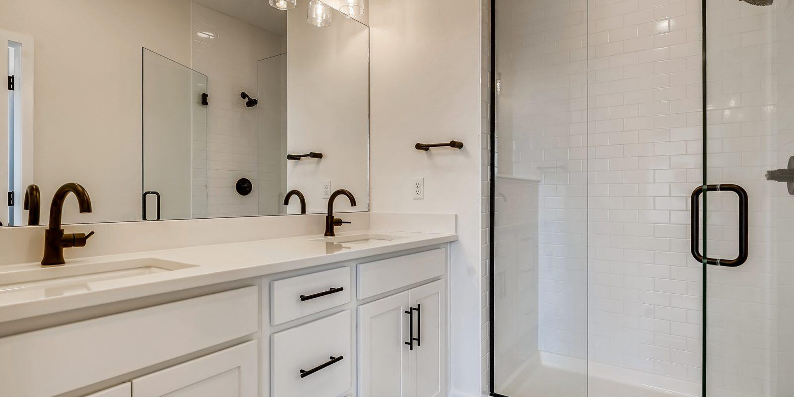 WestRidge DoMore Rows: Haven - Primary Bathroom