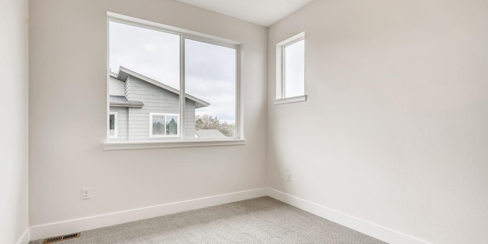 WestRidge DoMore Rows: Haven - Secondary Bedroom